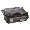 64015HA RETURN PROGRAM HIGH-YIELD TONER, 21000 PAGE-YIELD, BLACK