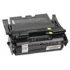64015SA RETURN PROGRAM TONER, 6000 PAGE-YIELD, BLACK