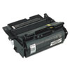 64415XA (T644) RETURN PROGRAM EXTRA HIGH-YIELD TONER, 32000 PAGE-YIELD, BLACK