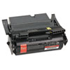 Lexmark™ 64435XA Toner, 32,000 Page-Yield, Black LEX64435XA