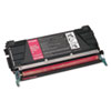 C5220MS RETURN PROGRAM TONER, 3000 PAGE-YIELD, MAGENTA