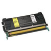 C5220YS RETURN PROGRAM TONER, 3000 PAGE-YIELD, YELLOW