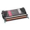 Lexmark™ C5222MS Toner, 3000 Page-Yield, Magenta LEXC5222MS