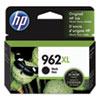 <strong>HP</strong><br />HP 962XL, (3JA03AN) High-Yield Black Original Ink Cartridge