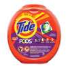 <strong>Tide®</strong><br />Detergent Pods, Spring Meadow Scent, 72 Pods/Pack