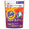 <strong>Tide®</strong><br />Pods, Laundry Detergent, Spring Meadow, 35/Pack