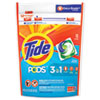 Pods, Laundry Detergent, Clean Breeze, 35/pack