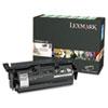 Lexmark™ T650A11A Toner, 7000 Page-Yield, Black LEXT650A11A