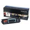 Lexmark™ X203A11G Toner, 2500 Page-Yield, Black LEXX203A11G