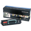 Lexmark High Yield Toner for X342 Series