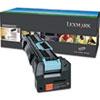 Lexmark™ X850H22G Photoconductor Unit, Black LEXX850H22G