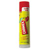 Carmex® Moisturizing Lip Balm, Cherry, 0.15oz, 24/Box - 00032