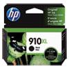 <strong>HP</strong><br />HP 910XL, (3YL65AN) High-Yield Black Original Ink Cartridge
