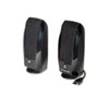 Logitech® S150 2.0 USB Digital Speakers, Black LOG980000028