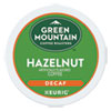 <strong>Green Mountain Coffee®</strong><br />Hazelnut Decaf Coffee K-Cups, 24/Box
