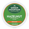 <strong>Green Mountain Coffee®</strong><br />Hazelnut Decaf Coffee K-Cups, 96/Carton