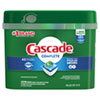 <strong>Cascade®</strong><br />ActionPacs, Fresh Scent, 22.5 oz Tub, 43/Tub