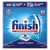 <strong>FINISH®</strong><br />Powerball Dishwasher Tabs, Fresh Scent, 85/Box