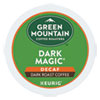 <strong>Green Mountain Coffee®</strong><br />Dark Magic Decaf Extra Bold Coffee K-Cups, 24/Box