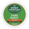 <strong>Green Mountain Coffee®</strong><br />Dark Magic Decaf Extra Bold Coffee K-Cups, 96/Carton