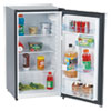 <strong>Avanti</strong><br />3.2 Cu. Ft Superconductor Refrigerator, Black