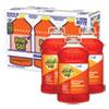All-Purpose Cleaner, Orange Energy, 144 oz Bottle, 3/Carton