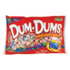 <strong>Spangler®</strong><br />Dum-Dum-Pops, Assorted Flavors, Individually Wrapped, 300/Pack