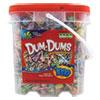 <strong>Spangler®</strong><br />Dum-Dum-Pops, Assorted, 172 oz Bucket, 1000 Count