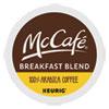 Breakfast Blend K-Cup, 24/BX