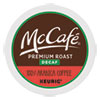 <strong>McCafe®</strong><br />Premium Roast Decaf K-Cup, 24/BX