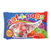 <strong>Saf-T-Pops</strong><br />Saf-T-Pops, Assorted Flavors, Individually Wrapped, 200/Pack