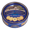 <strong>Royal Dansk®</strong><br />Cookies, Danish Butter, 12 oz Tin