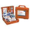 <strong>First Aid Only&#8482;</strong><br />ANSI Class A+ First Aid Kit for 50 People, Weatherproof, 215 Pieces