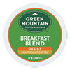 <strong>Green Mountain Coffee®</strong><br />Decaf Variety Coffee K-Cups, 22/Box