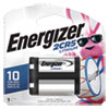 <strong>Energizer®</strong><br />2CR5 Lithium Photo Battery, 6V