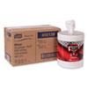 ADVANCED SHOPMAX WIPER 450, 9.9 X 13.1, WHITE, 200/ROLL, 2 ROLLS/CARTON