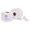 NON-RETURNABLE. PREMIUM BATH TISSUE ROLL WITH OPTICORE, SEPTIC SAFE, 2-PLY, WHITE, 800 SHEETS/ROLL, 36/CARTON