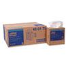 HEAVY-DUTY PAPER WIPER, 9.25 X 16.25, WHITE, 90 WIPES/BOX, 10 BOXES/CARTON