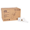 NON-RETURNABLE. UNIVERSAL BATH TISSUE, SEPTIC SAFE, 1-PLY, WHITE, 1000 SHEETS/ROLL, 96 ROLLS/CARTON