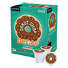 <strong>The Original Donut Shop®</strong><br />Donut Shop Decaf Coffee K-Cups, 24/Box