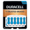 <strong>Duracell®</strong><br />Hearing Aid Battery, #675, 12/Pack