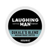 <strong>Laughing Man® Coffee Company</strong><br />Dukale's Blend K-Cup Pods, 22/Box