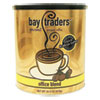 NON-RETURNABLE. OFFICE BLEND GROUND COFFEE, 34.5 OZ CAN