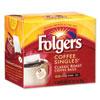 Coffee Filter Packs, Classic Roast, 0.16 oz, 19/Pack