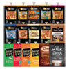 <strong>Mars Flavia®</strong><br />Large Freshpack Pod Starter Kit, Assorted Beverages, Flavors and Sizes, 350/Carton