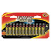 Gold AA Batteries, 1.5V, 24/Pack