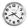 "Howard Miller® Round Wall Clock, 15-3/4"" MIL625450"