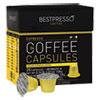 <strong>Bestpresso®</strong><br />Nespresso Italian Espresso Pods, Intensity: 8, 20/Box