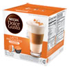 <strong>NESCAFÉ® Dolce Gusto®</strong><br />Capsules, Caramel Latte, 16/Box