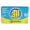 <strong>All®</strong><br />Ultra HE Coin-Vending Powder Laundry Detergent, 1 Load, 100/Carton